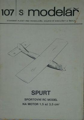 107s - SPURT