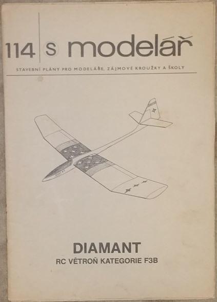 114s - DIAMANT