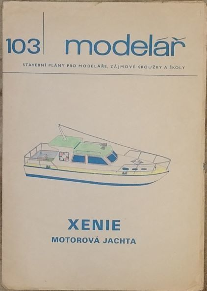103 - XENIE