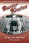 BUSTER KEATON - Frigo na mašině