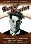 BUSTER KEATON - grotesky 1