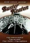 BUSTER KEATON - grotesky 2