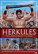 HERKULES proti babylonským tyranům