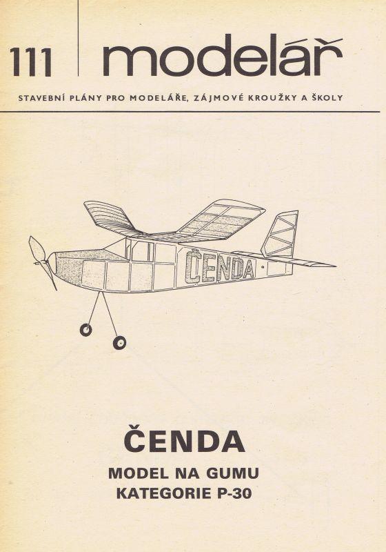 model na gumu kategorie P-30
