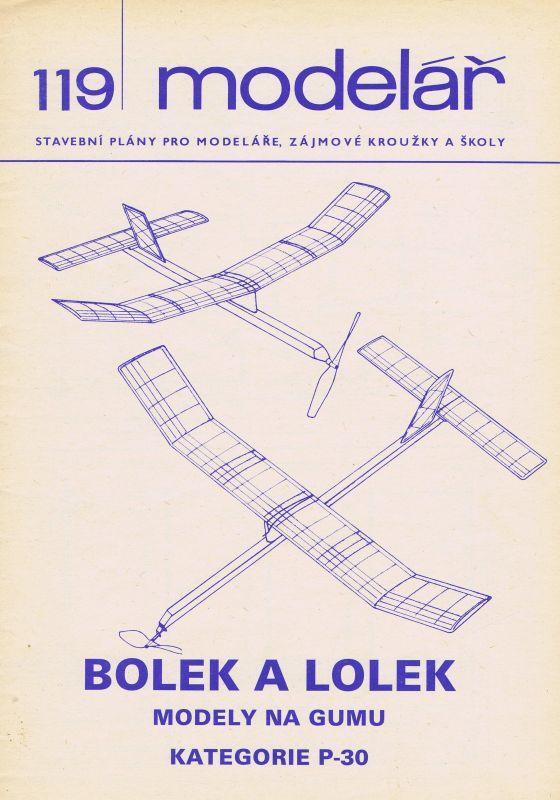 modely na gumu kategorie P-30_