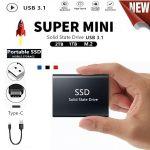 USB 3.1 + Type-c -_2 TB!