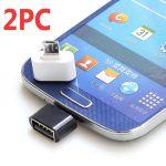 micro USB na USB 2.0
