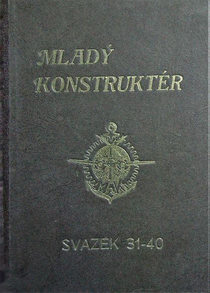 Vladimír Rauschgold - svazek 31-40