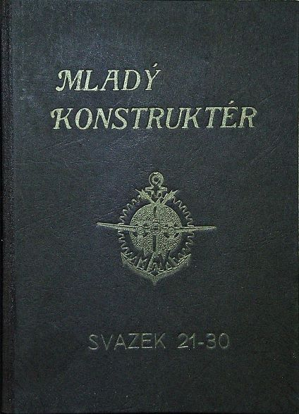 Vladimír Rauschgold - svazek 21-30