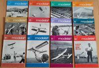 všechna čísla ročníku 1964