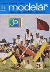 Modelář 11-1981